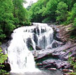 Bald River Falls   This Is The Tallest Of 12 Waterfalls In The Area And It  Is Right On River Road. To Get To River Road Just Drive East On The Skyway,  ...