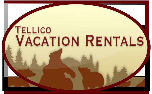 Tellico Plains Cabin Rental | Cherohala
